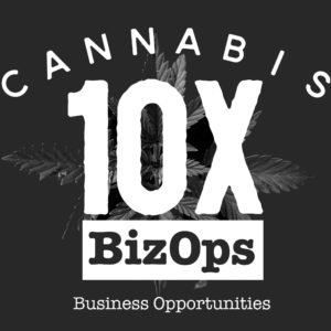 cannabis10x podcast