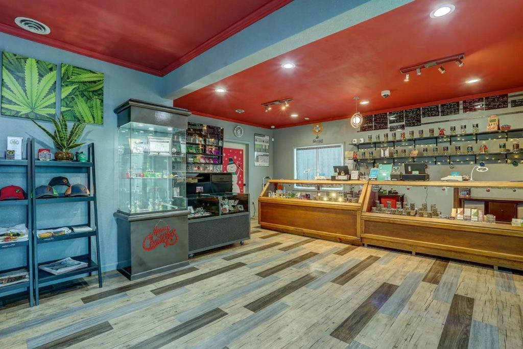 dispensary for sale Oregon