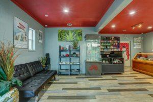 dispensary for sale Oregon interior 1