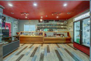 dispensary for sale Oregon interior 4