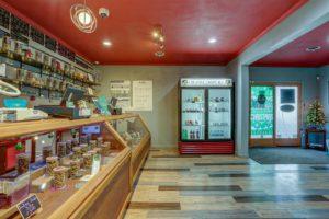 dispensary for sale Oregon interior 5