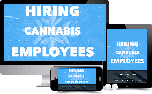 cannabis franchise hiring employees