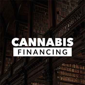 cannabis financing
