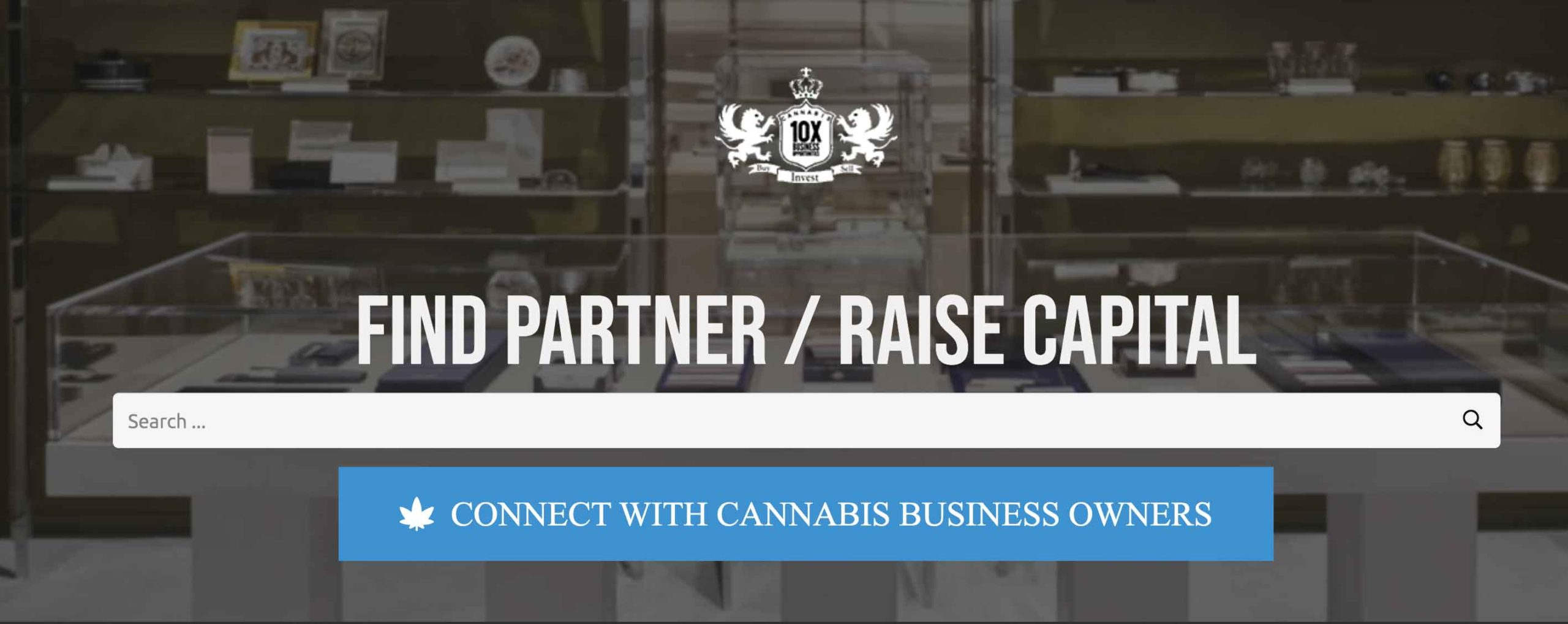 Cannabis Capital Partners