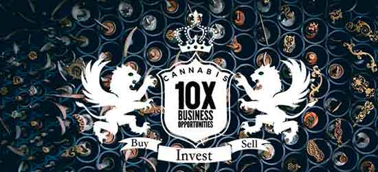 Cannabis10x Buy Sell Invest