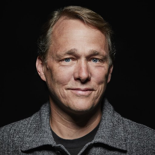 Bruce Linton, Founder and former Chairman & CEO at Canopy Growth Corporation