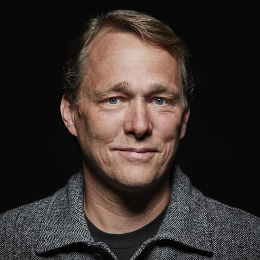 Bruce Linton Canopy Growth CEO