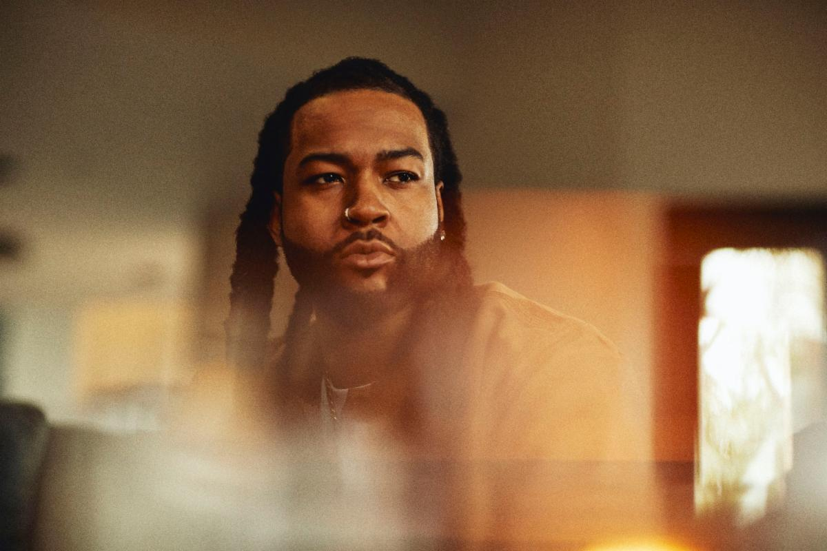 PartyNextDoor Drops New Song Collection And A Side Of Weed