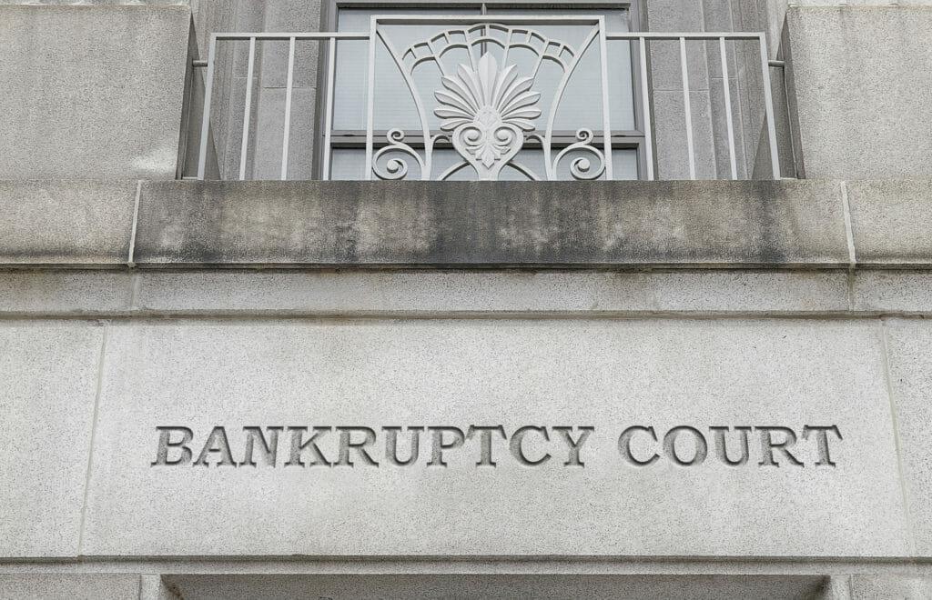 bankruptcy hemp