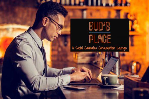 buds place cannabis consumption lounge franchise