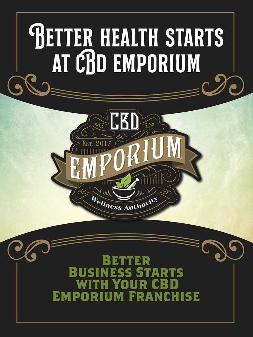 CBD Emporium Franchise