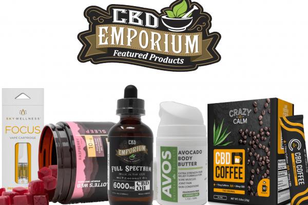 CBD_Emporium_Featured_Products